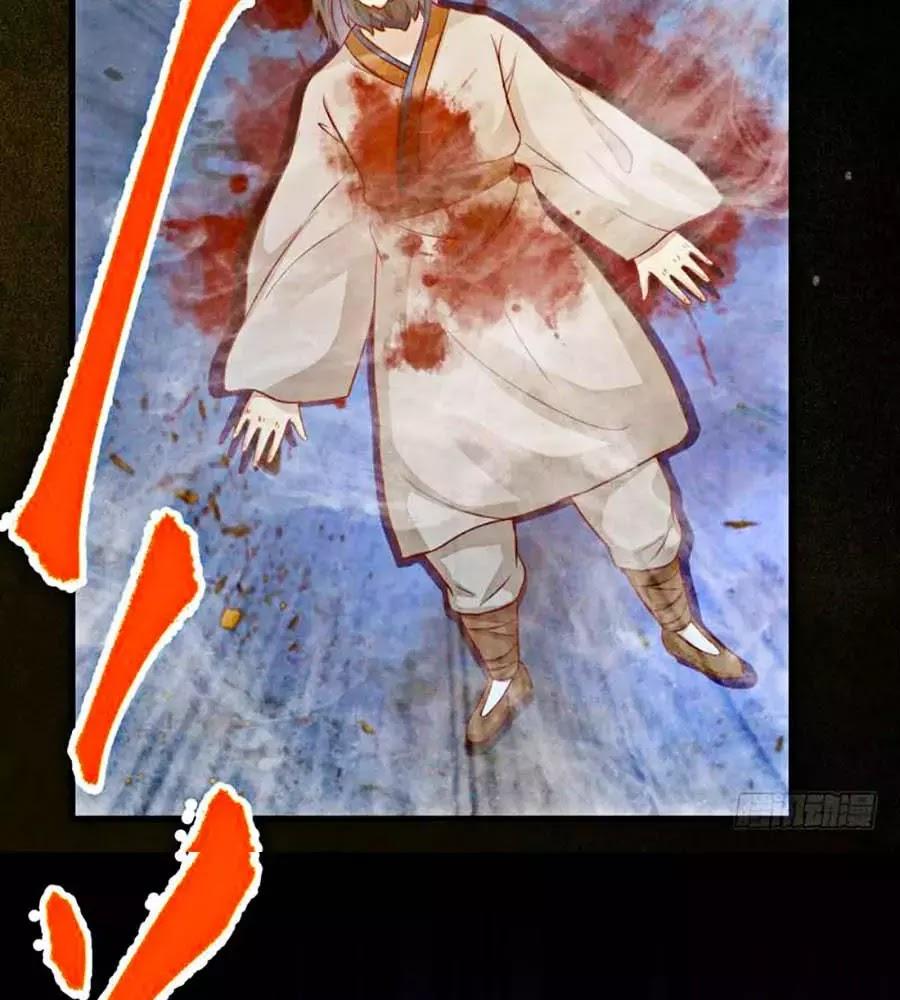 Thần Y Khí Nữ: Ngự Thú Cuồng Phi Của Quỷ Đế chap 49 - Trang 42