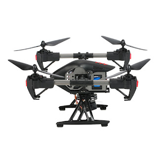 Spesifikasi Drone JDToys JD-11 - OmahDrones