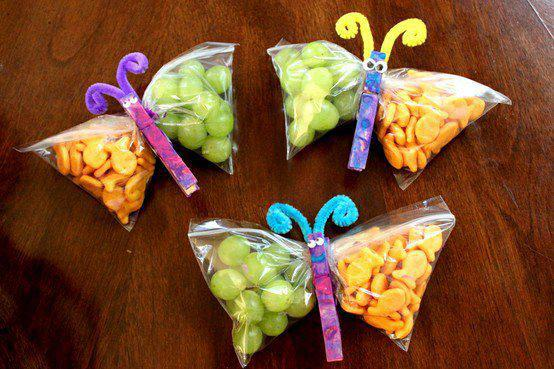 Fun Nutritious Food Crafts Some Art And Craft Ideas
