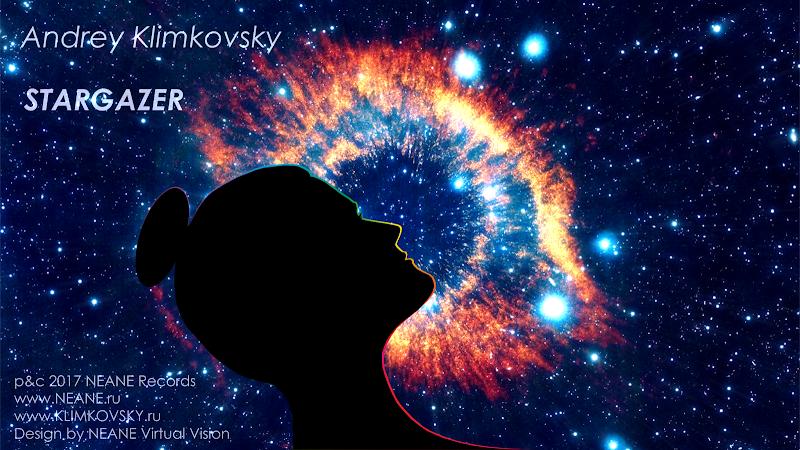 Альбом «Stargazer» композитора Андрея Климковского успешно вышел и доступен для прослушивания, приобретения, комментирования