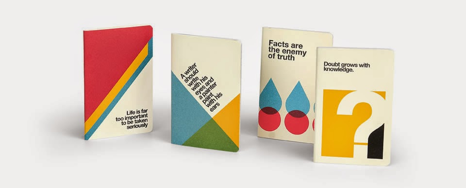 ogami notebooks quote collection