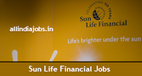 Sun Life Financial Recruitment