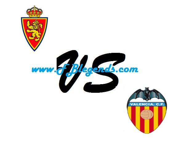 مشاهدة مباراة فالنسيا وريال سرقسطة بث مباشر كأس ملك إسبانيا بتاريخ 30-11-2017 يلا شوت valencia vs real zaragoza
