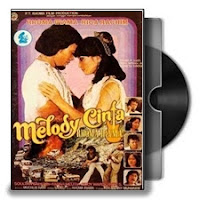 film Melodi Cinta rhoma irama