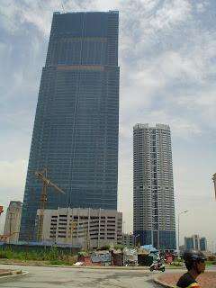 Grattacieli Hanoi - Torre Keangnam