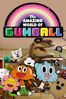 El Increible Mundo de Gumball Temporada 01 Audio Latino
