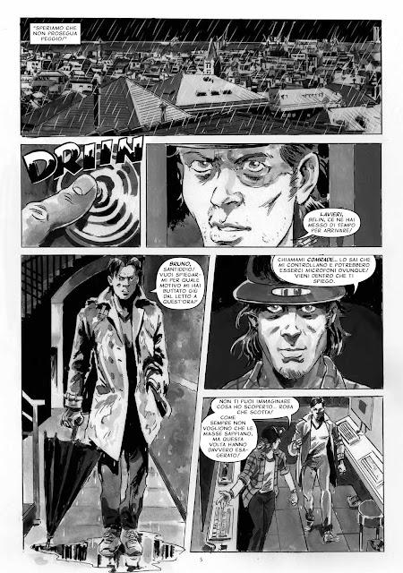 Planet Dead #1 pagina 3