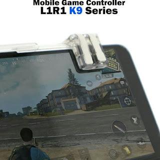 Jual Gamepad controller L1 R1 K9 Series