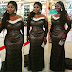 Mercy Johnson And Her Hourglass Figure Stuns At City People Awards 2017