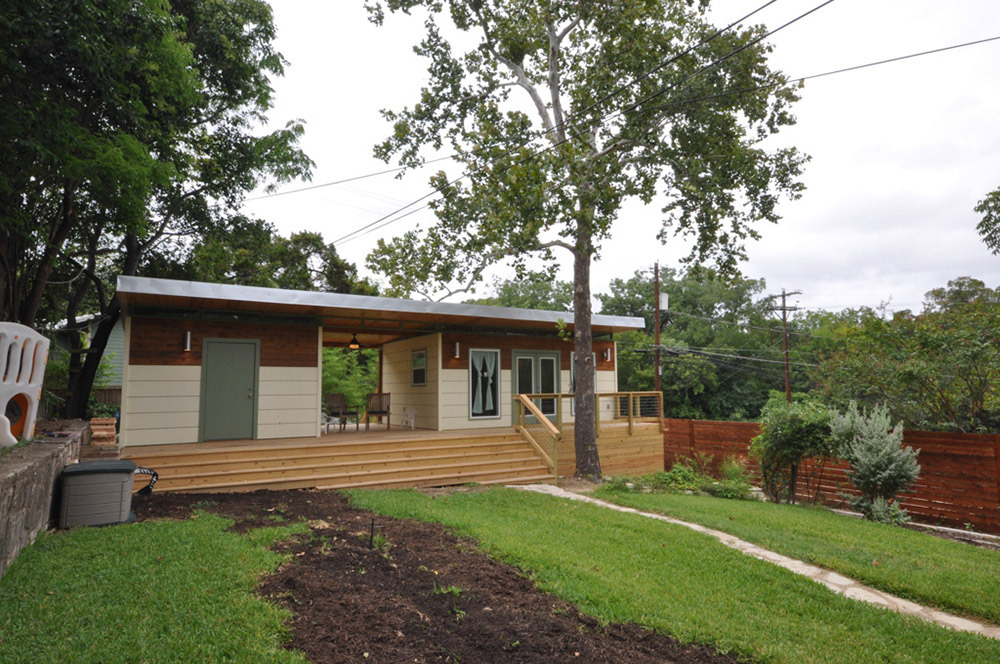 Small Prefab Homes - Prefab Cabins, Sheds, Studios: Prefab ...