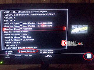 Panduan Lengkap Hapus game PS3