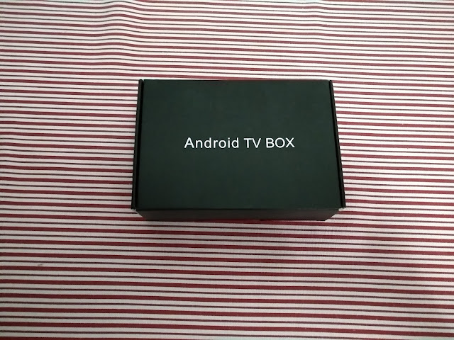 X88 Mini Android TV Box