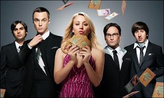 baixar The Big Bang Theory segunda 2° temporada