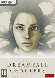 Download Dreamfall Chapters Book Three Realms - PC (Completo)