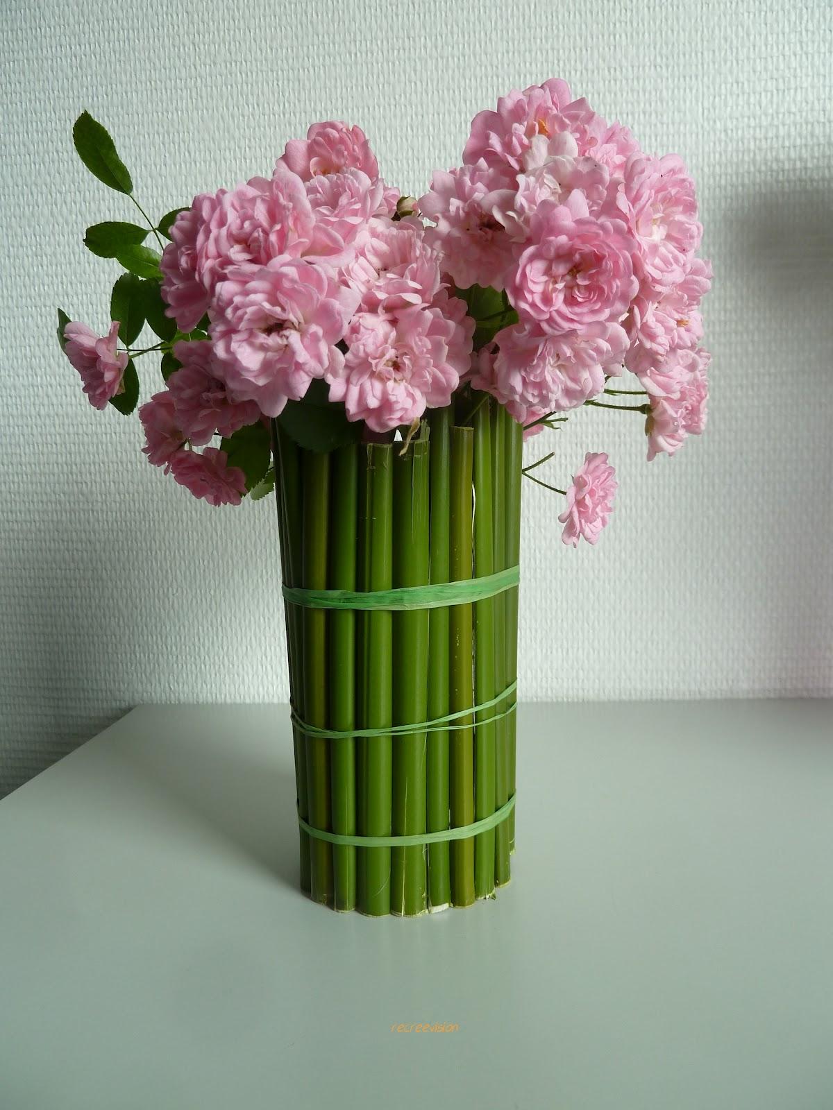 recreevision que faire avec du bambou. Black Bedroom Furniture Sets. Home Design Ideas
