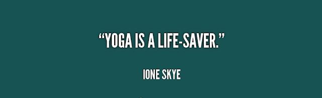 Quote yoga