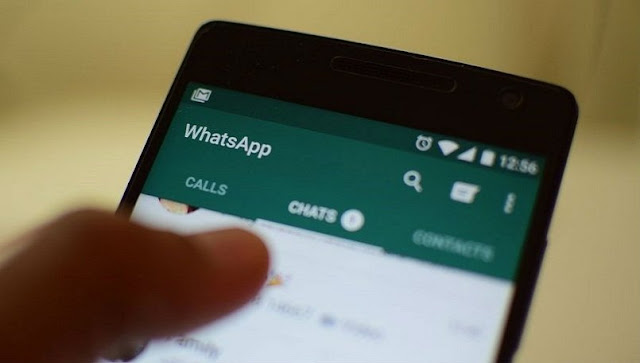 Whatsapp Fixes Cryptic Time Stamp Issue