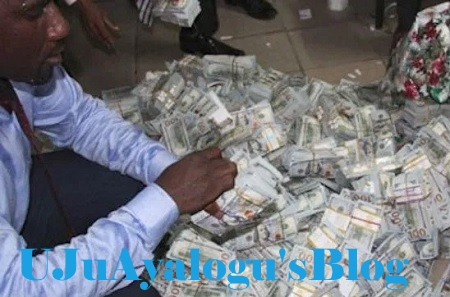 FACT CHECK: Did DSS find $2bn and gold bars in Adoke's house?