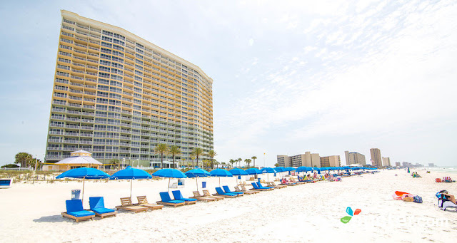 Overlooking the largest private beach on the coast, Boardwalk Beach Resort is a Panama City Beach tradition. Bringing families, friends and groups together. Bringing back the spirit of what vacations used to be.
