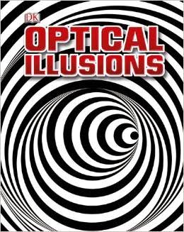 Use optical illusions to earn the Brownie Senses Badge