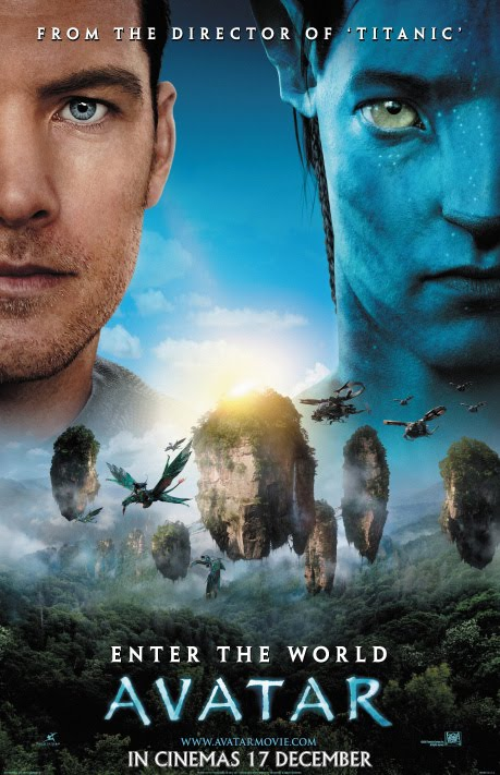 Avatar V. Ext. coleccionista (2012)