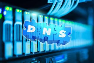 Cara Mudah Konfigurasi DNS Server Debian 8 di Virtualbox