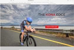Διαγωνισμός Kona Edge. Κέρδισε μια θέση σε αγώνα Ironman