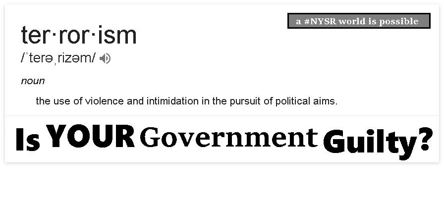 http www merriam webster com dictionary terrorism