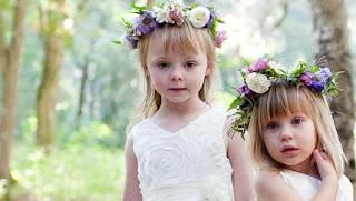 looks da moda para criança
