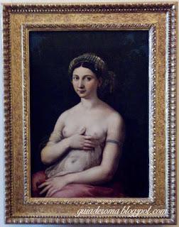 visita guiada portugues palacio barberini - Museu do Palácio Barberini