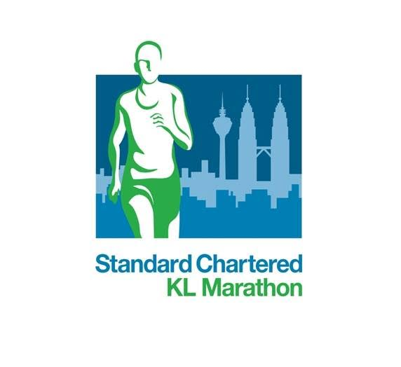adidas branding collaboration with Standard Chartered KL Marathon 2015 (SCKLM 2015)