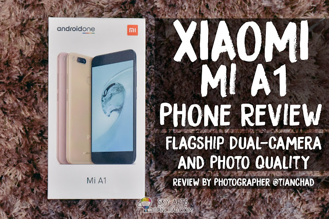 Review-Xiaomi Mi A1 (Malaysia) Review - Dual-Camera & Photo Quality