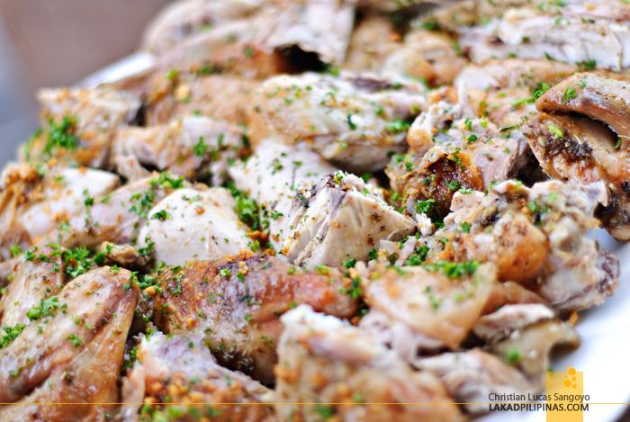 Primadeli Ristorante Tarlac Chicken