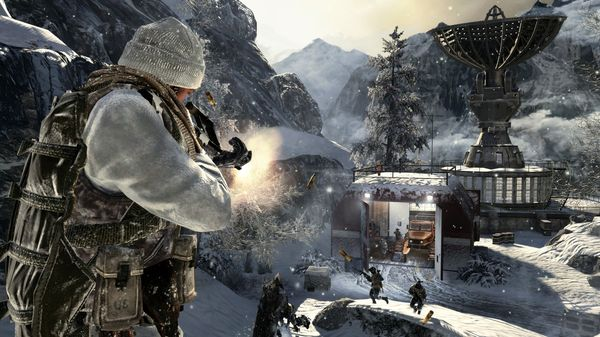 Call of Duty Black Ops PC Game Play