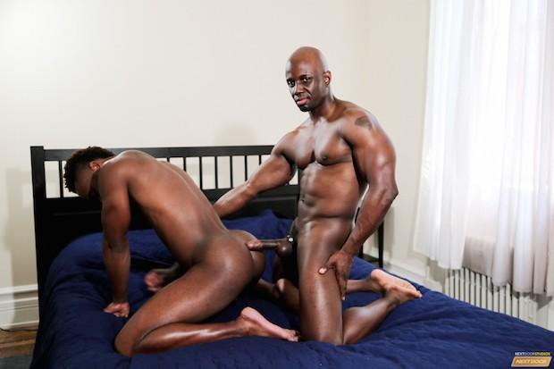 Gay Ebony Fuck 64