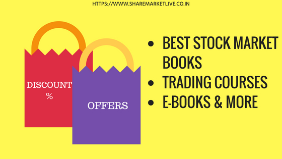 Shop For Best Deals On Stock Market Books