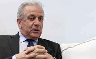 Αβραμόπουλος: Η συμφωνία με την Τουρκία «λειτουργεί καλά» παρά τις απειλές