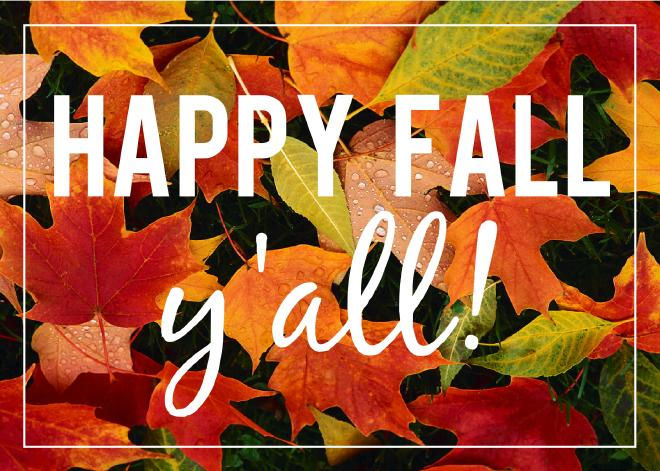 Its Fall Yall Wallpaper Smashing Plates Tablescapes It S Fall Y All