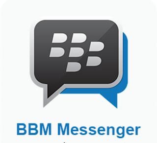 تحميل برنامج BBM ماسنجر أحدث إصدار مجاناً  للأندرويد وللأيفون