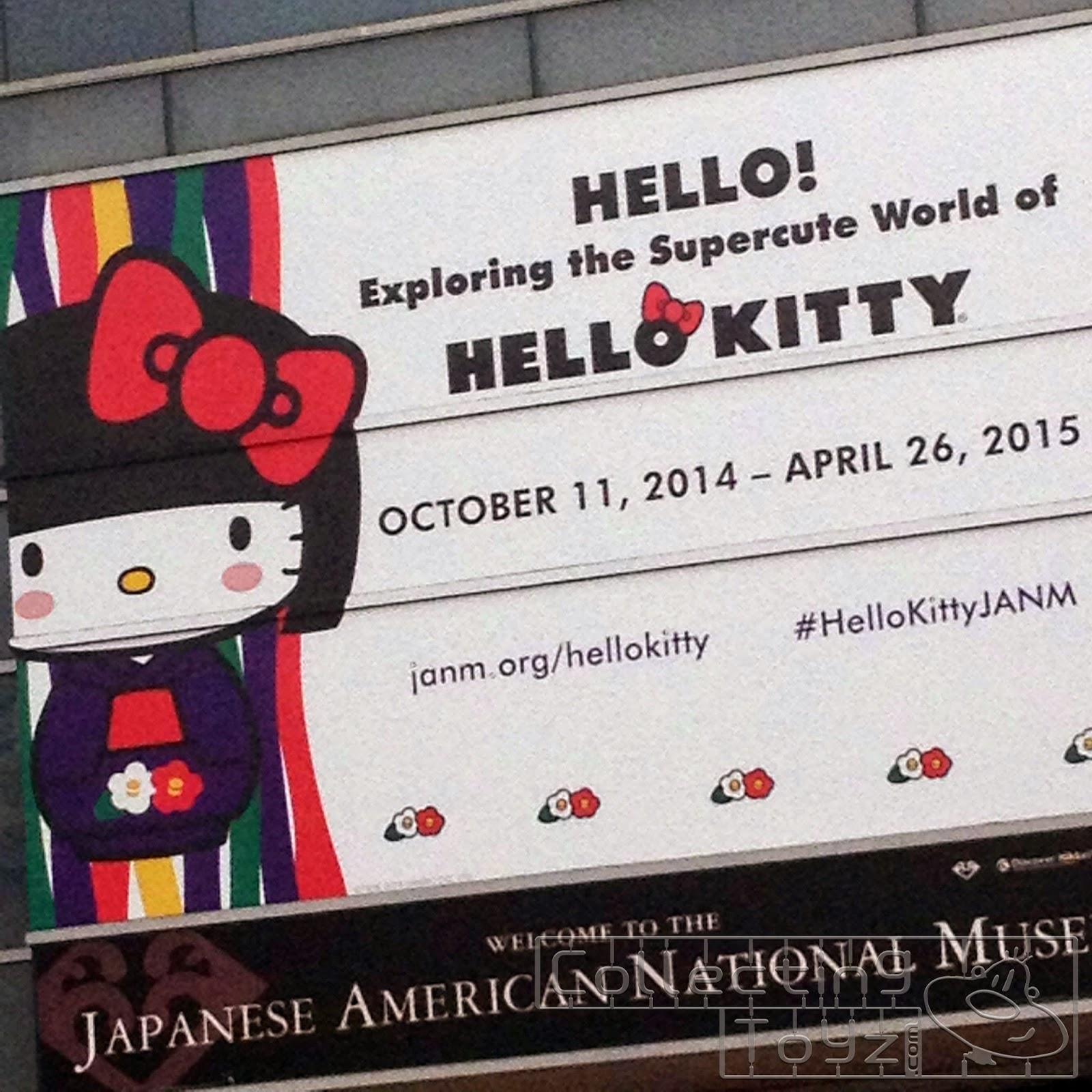 9f40b6a13c16 Collecting Toyz  HELLO! Exploring the Supercute World of Hello Kitty ...