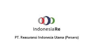 Lowongan Kerja BUMN Terbaru PT Reasuransi Indonesia Utama (Persero)