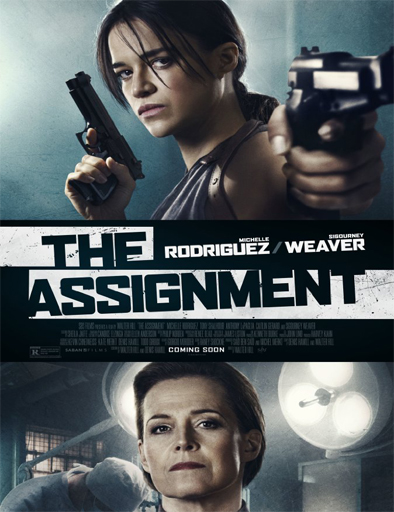 Ver The Assignment (Dulce venganza) (2016) Online