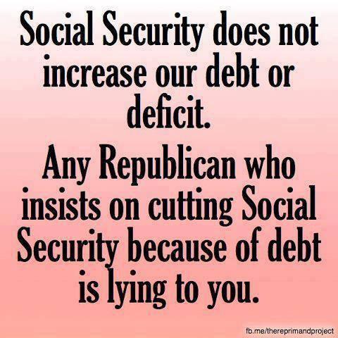 Social Security Long Island City