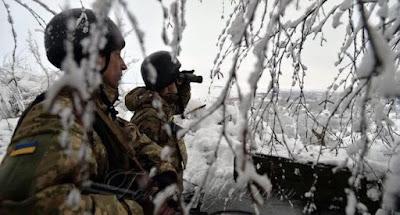 """""""Перемир'я"""" на Донбасі: загинув ще один військовослужбовець."""