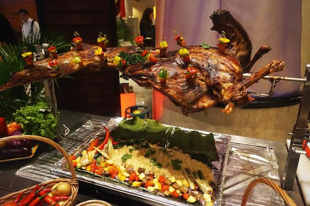 buka puasa 2016; buka puasa pullman klcc price; pullman klcc; chef norman musa
