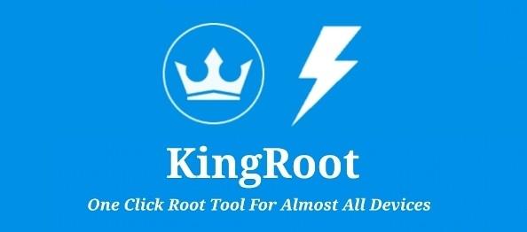 Eseguire il Root Android senza Computer, utilizzando una applicazione