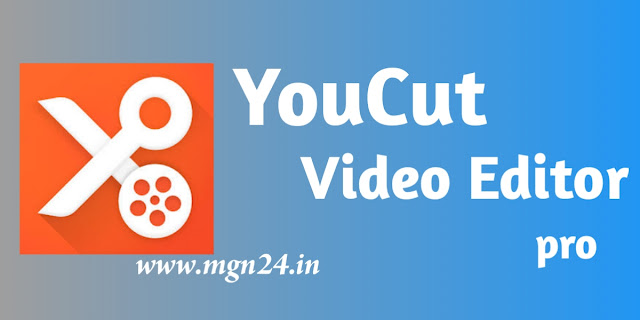 YouCut Video Editor Pro 1 294 70 ~ MGN24 IN