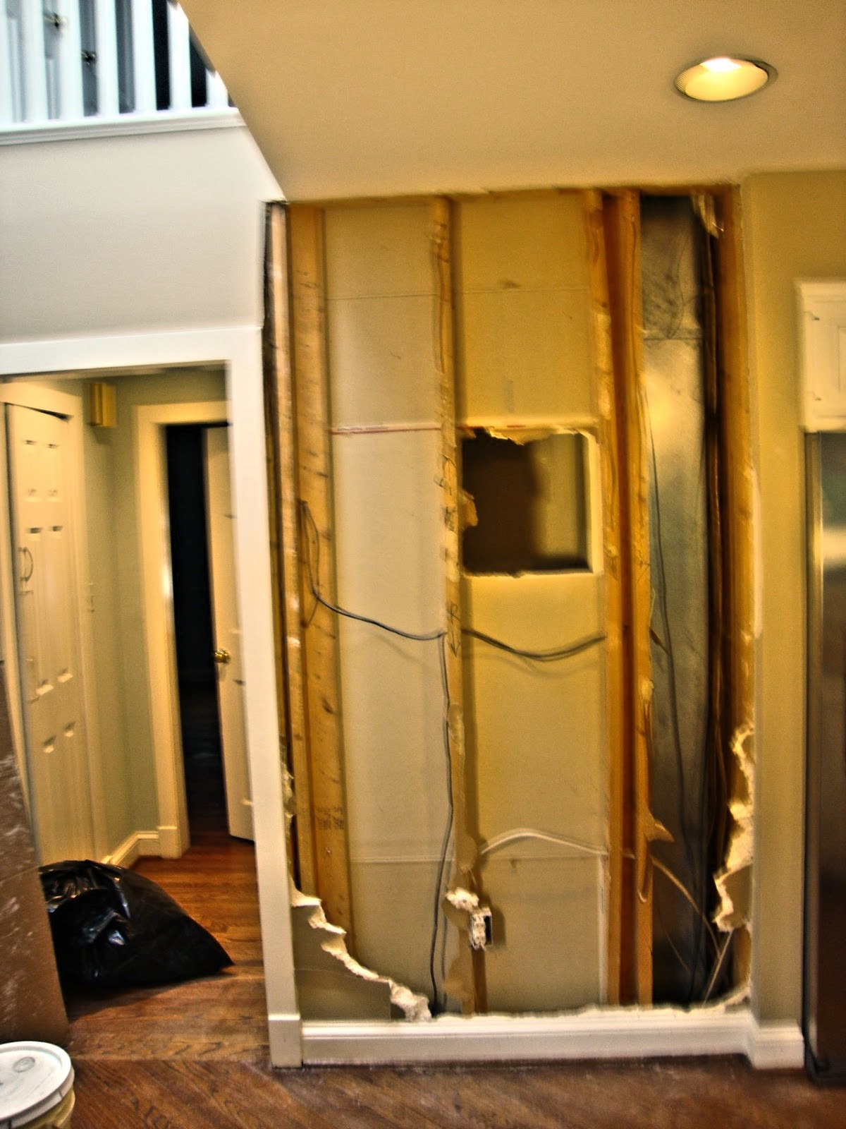 Sensational Old House Renovation Methods September 2014 Download Free Architecture Designs Embacsunscenecom