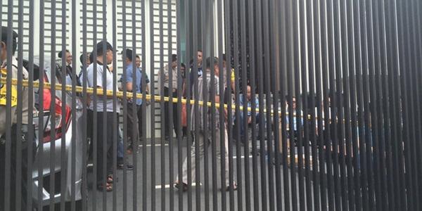 Kasus Perampokan, Penyekapan dan Pembunuhan keluarga di Pulomas